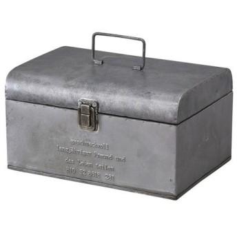 スパイス SPICE ゲシュマック GESHMACK TOOL BOX Sサイズ ツールボックス 収納 代引不可
