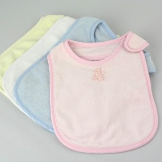[メール便可] trousselier トラセリア スタイ ~フランス、トラセリアの洗っても型崩れしにくいおしゃれスタイです。赤ちゃんの日常生活