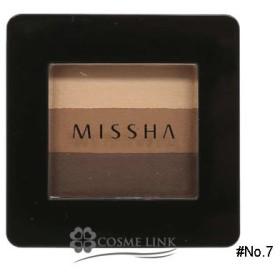 ミシャ MISSHA トリプルシャドウ #No.7 (739856)