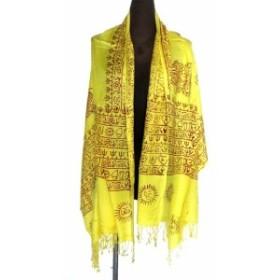 クリシュナエスニックスカーフエスニック衣料雑貨エスニックアジアンファッション