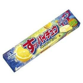 すッパイチュウすっぱいレモン (応)