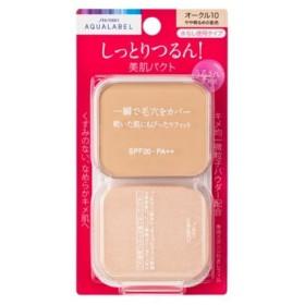 資生堂 アクアレーベル モイストパウダリー オークル10 (レフィル) 11.5g