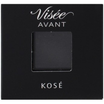 コーセー ヴィセアヴァン シングルアイカラー BLACK HOLE・017 1g/ ヴィセ パウダーアイシャドウ