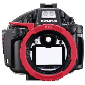 OLYMPUS PT-EP14 [防水プロテクター] その他カメラアクセサリー
