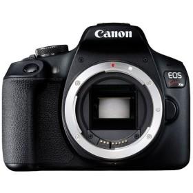CANON EOS Kiss X90 ボディ [一眼レフカメラ(2410万画素)] デジタル一眼カメラ