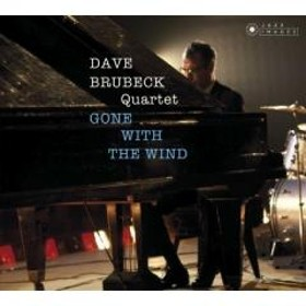 Dave Brubeck デイブブルーベック / Gone With The Wind【CD】