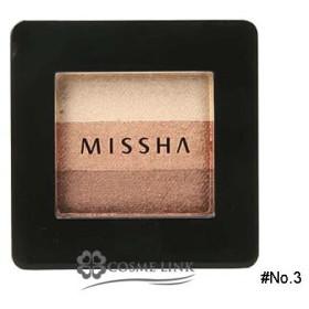 ミシャ MISSHA トリプルシャドウ #No.3 (720670)
