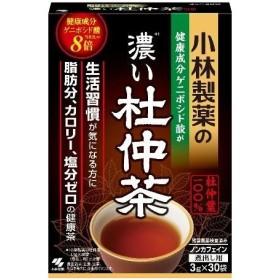 小林製薬 濃い杜仲茶3g×30袋(煮出し用)/ 健康茶