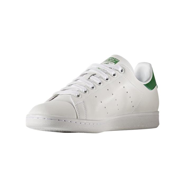 Sepatu Olahraga Pria-Sepatu Sneakers Olahraga-Sepatu Adidas Murah-Adidas Stan Smith Casual