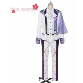 IDOLiSH7 アイドリッシュセブン 逢坂 壮五 おうさか そうご 風  コスプレ衣装  cosplay  cos
