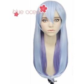 BEATLESS  レイシア  Lacia  風 コスプレウィッグ かつら  cosplay wig 耐熱 専用ネット付