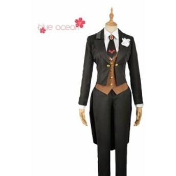 Fate/Apocrypha モードレッド 燕尾服 えんびふく 風 コスプレ衣装 コスチューム Cosplay 変装 仮装