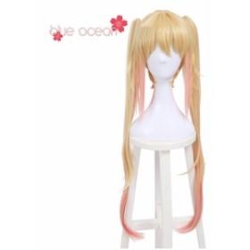 小林さんちのメイドラゴン トール  風 コスプレウィッグ かつら  cosplay wig 耐熱 専用ネット付
