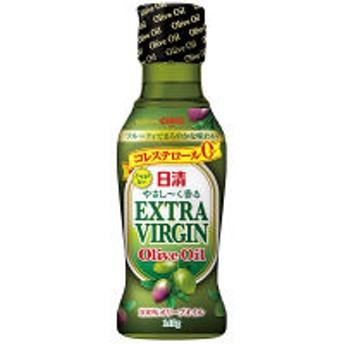日清やさし~く香るエキストラバージンオリーブオイル 145g瓶 1本 日清オイリオ