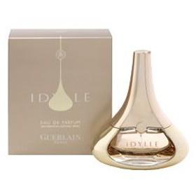 ゲラン GUERLAIN イディール (旧パッケージ) EDP・SP 35ml 香水 フレグランス IDYLLE