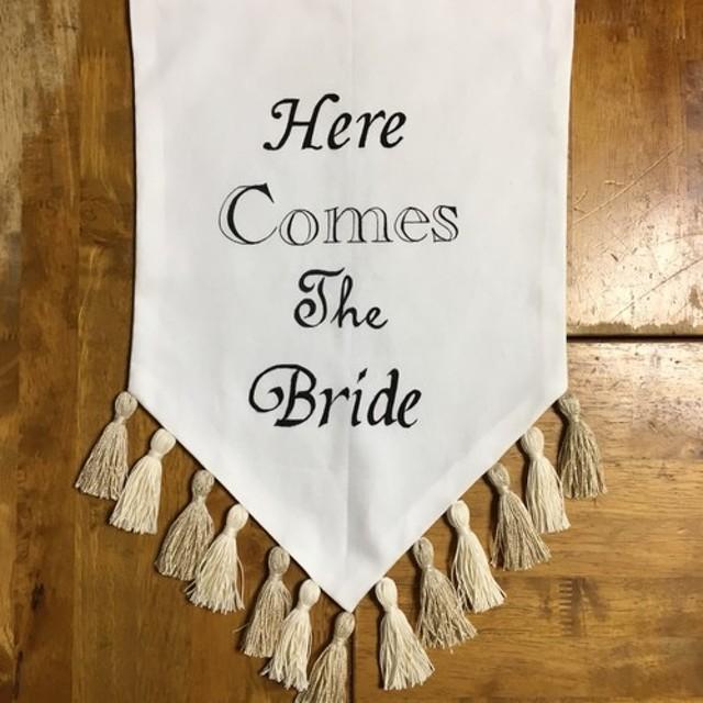 ウェディングフラッグ 結婚式 ブライダル タペストリー ウェルカムボード