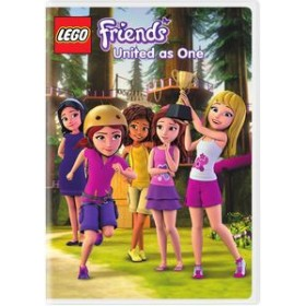 LEGO FRIENDS: EPISODES 10-12 (アニメ輸入盤DVD)(2017/2/21)