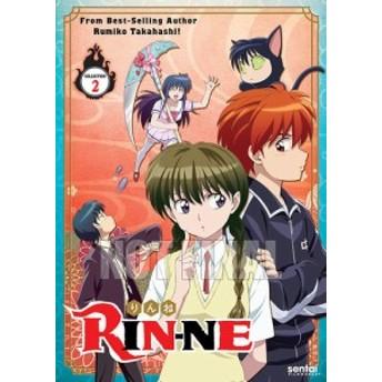 RIN-NE 2 (2PC)(アニメ輸入盤DVD)(2016/9/6)