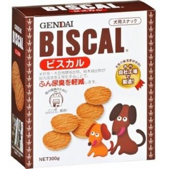 ビスカル(300g)[犬のおやつ・サプリメント]