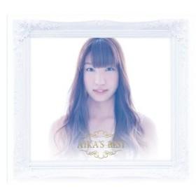 AIKA'S BEST Premium BOX(DVD付) 中古 良品 CD