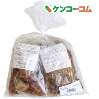 大豆100%生地 SOYチップス(のり塩・コンソメ) ( 500g(250g2袋) )