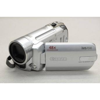 [中古] Canon デジタルビデオカメラ iVIS FS10 2684B001 IVISFS10