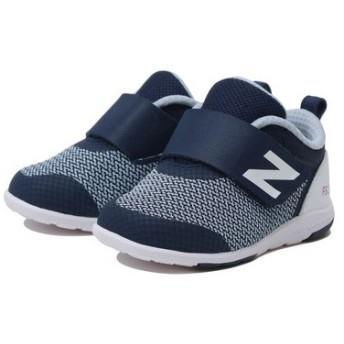 ニューバランス(new balance) 【オンラインストア価格】ジュニア FS223 NVI FS223NVI (Jr)