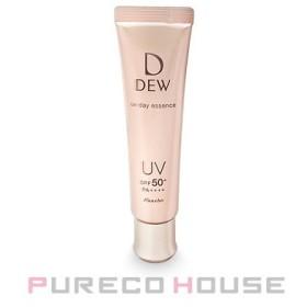 カネボウ DEW UVデイエッセンス (日焼け止め美容液) SPF50+PA++++ 40g【メール便可】