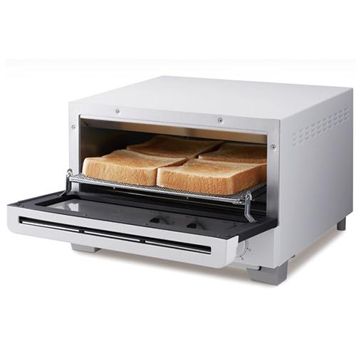 展示出清~日本 siroca ST-G1110 石墨瞬間發熱 烤箱 烤麵包機 ST-G1110(W) ST-G1110(T)