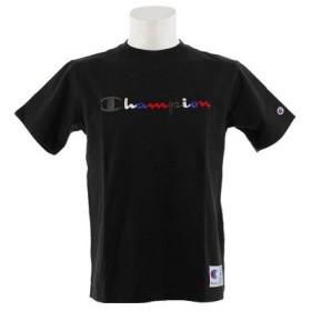 チャンピオン-ヘリテイジ(CHAMPION-HERITAGE) LOGO 半袖Tシャツ C3-H371 090 (Men's)