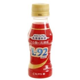 カルピス(CALPIS) L-92守る働く乳酸菌 100ml (Men's、Lady's、Jr)