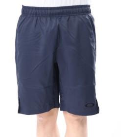 オークリー OAKLEY メンズ テニス ハーフパンツ Enhance Double Cloth Shorts. QD 8.0 442448JP