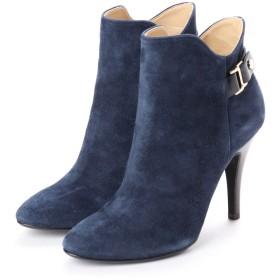 エヌティ NT(NUMBER TWENTY-ONE) ブーツ (NVS)