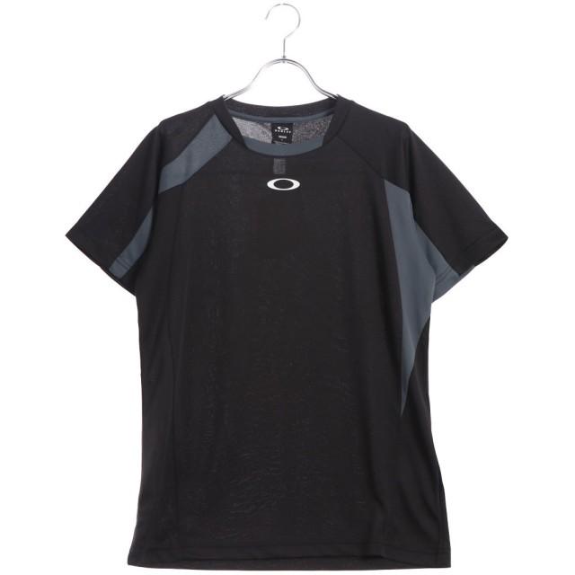 オークリー OAKLEY メンズ テニス 半袖 Tシャツ ENHANCE SS CREW 8.0.SLANT 434205JP