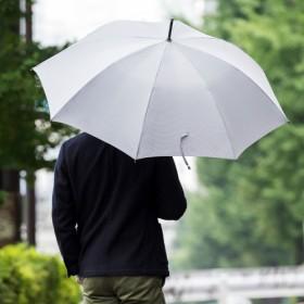【Tokyo noble】紳士傘/homme 長傘 ネイビー千鳥