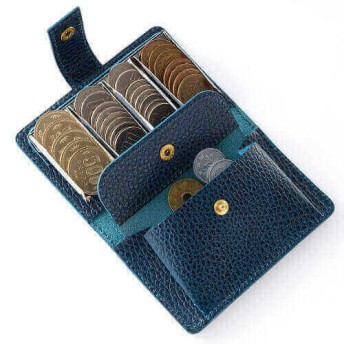 【LITSTA】Coin Wallet 2
