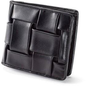 【CARRYNEST】二つ折り財布/B ID NEST