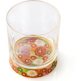 【九谷和グラス】ロックグラス