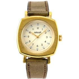【ARKRAFT】クラフト時計「Mora」