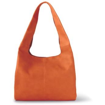 【sebanz】ショッピングレザーバッグ