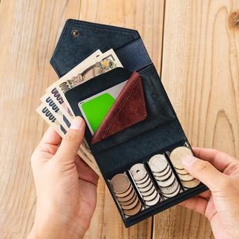 【LITSTA】Coin Wallet 3