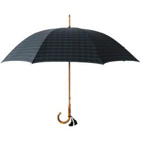 【Tokyo noble】紳士傘/homme 長傘 ブラックウォッチ