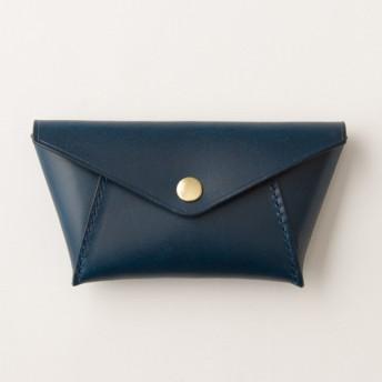 【Munekawa】hold 手縫い小銭入れ