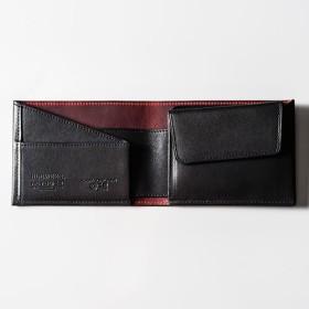 【二宮五郎商店】KAWA-ORIGAMI(R)ホーウィンレザー「アルチザン」チェンジウォレット