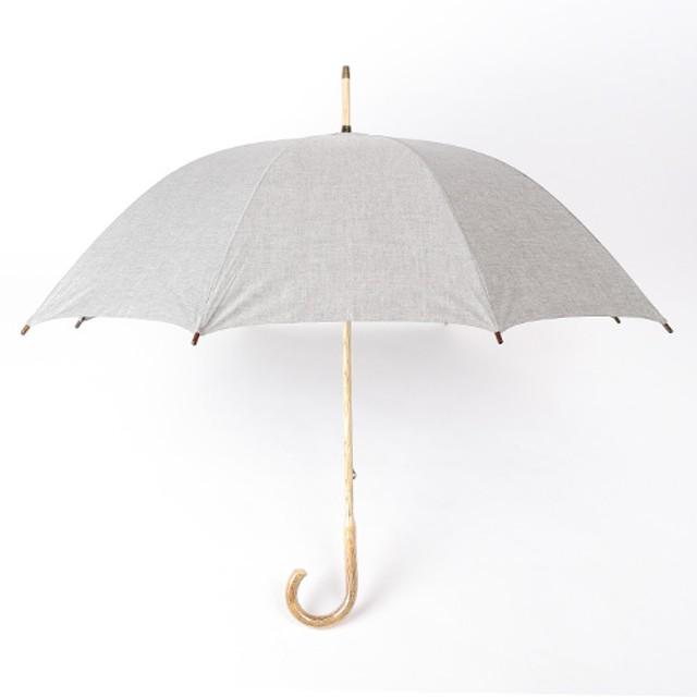 【WAKAO】晴雨兼用長傘(1058)