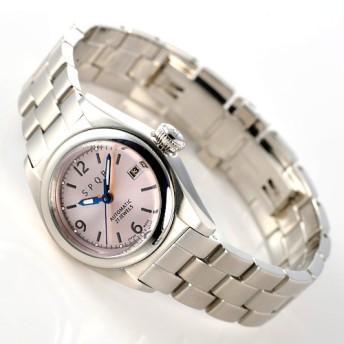 【SPQR】Ventuno fj「オールステンレスケースxSS+観音開きバックル腕時計」
