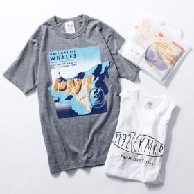 【久米繊維工業】KUME. JP/Kito Tシャツ