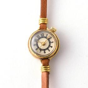 【ArtyArty】クラフト時計/misa「meu tempo No56」