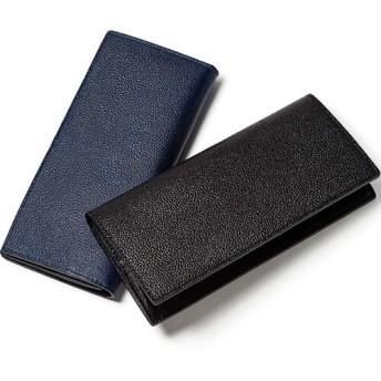 【COTOCUL】黒桟革 長財布