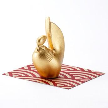 【NAGAE+】Reborn Rooster Platinum gold leaf